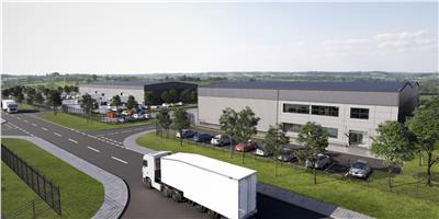 Phase 3 South Kirkby BusinessPark, Pontefract, WF9 3FD